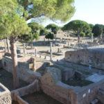 Ostia Antica è il sito archeologico più importante d'Italia. In continua crescita negli anni ha da tempo superato Pompei. La ricostruzione storica dell'impero romano deve molto, quasi tutto, agli scavi di Ostia Antica.